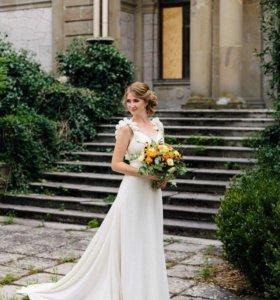 Свадебное платье аренда/продажа