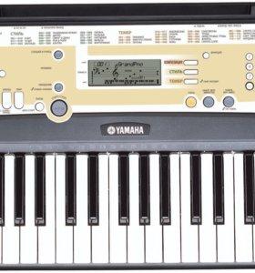 Синтезатор Yamaha+подставка