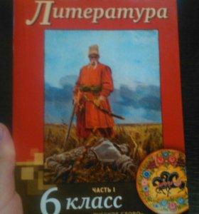 Учебник по литературе Г.С.Меркин
