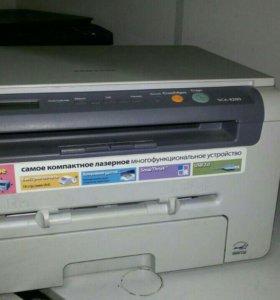МФУ Samsung 4200