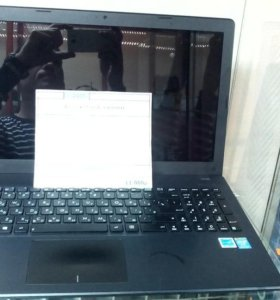 Ноутбук Asus X551CA-SX090H