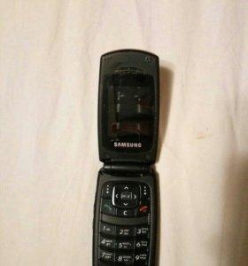 Samsung sgh-x160.