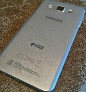 Samsung A3 2014 года