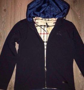 Куртка burberry новая