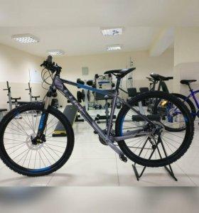 Велосипед cube analog cpmt 27,5