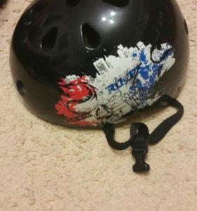 Шлем для BMX