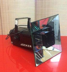 Световой прибор JOCKER
