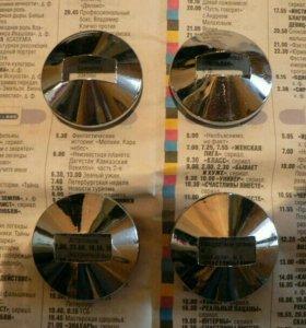 Накладки ручек открывания дверей а/м ВАЗ 2101