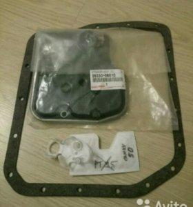Топливная сеточка прокладка и фильтр для Акпп