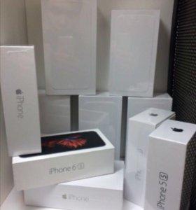 iPhone 6 16gb запечатанный