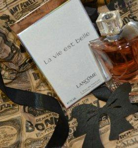 Парфюм Lancome La vie est belle