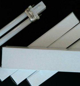 Сменные лампы UV сушка ногтей