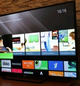 Sony KD-55XD7004 Smart Android 4K Ultra HD LED