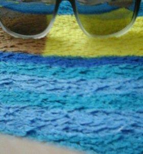 Солнце-защитные очки