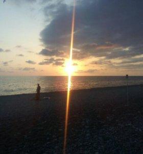 Аренда на пляже Сочи