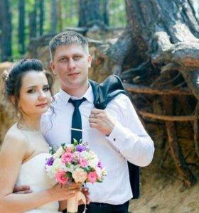 Свадебный семейный фотограф
