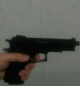 Игрушка пистолет м24