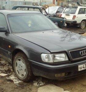 Ауди 100 1991г