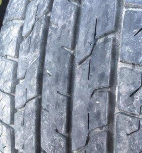 Шины Bridgestone b390 R16 205/65
