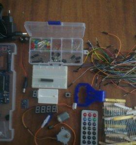 Arduino Mega2560 Комплект