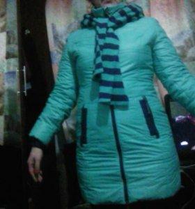 Куртка демисезонная жен