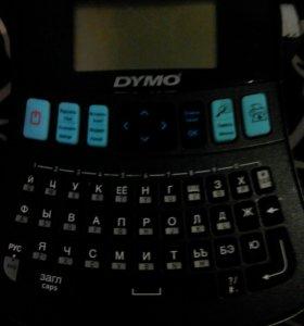 Принтер DYMO