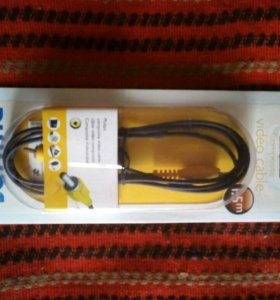 Video Cable PHILIPS