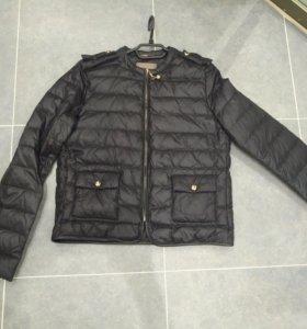 Укороченая курточка