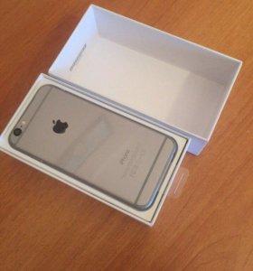 Iphone 6 16gb spice grey