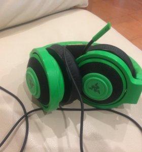 Наушники Razer Kraken Pro