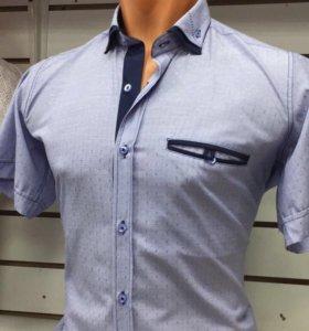 Рубашки Pierre Martin
