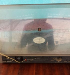Радиотехника сириус 316 пано