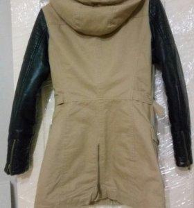 Куртка OSTIN размер XS 42