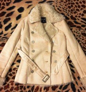 Куртка женская Incity+ подарок🎁