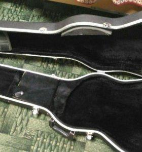 Кофр для бас гитары Proel multiform