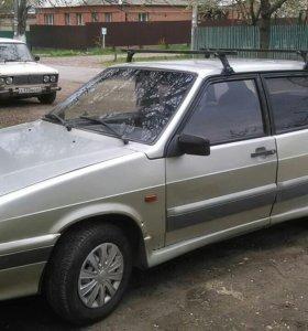 ВАЗ 2115 2003 года