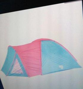 Палатка ocaso 3 местная