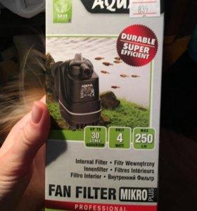 Фильтр для рыбок