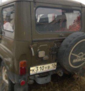 Продам УАЗ 3151