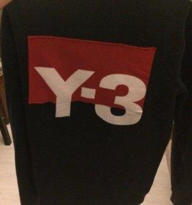 Толстовка Y-3