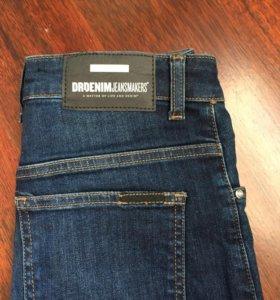 ASOS drdenim jeansmaker новые джинсы