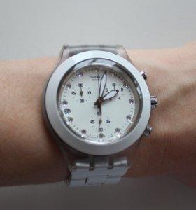 Часы Swatch SVCK4045AG