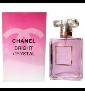 """Chanel """"Bright Crystal"""" 100 ml."""
