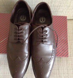 Туфли мужские р 44