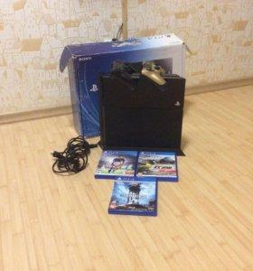 PlayStation 4;PS 4 ( 500gb )