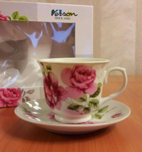 Новый Чайный набор