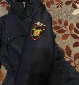 Куртка КГИМС