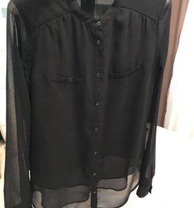 Рубашка/блузка ostin