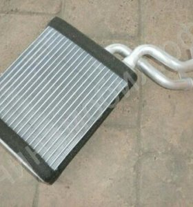 Радиатор (печки) Great Wall Ховер