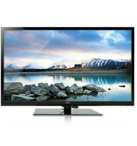 "46"" (117 см) LED-телевизор, USB, Full HD 1080p,"